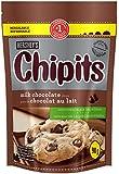 HERSHEY'S CHIPITS Christmas Baking Chocolate Chips, Milk Chocolate, 900 Gram