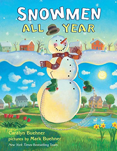 Snowmen All Year by Dial