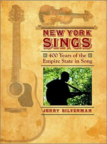 New York Sings: 400 Years of the Empire State in Song