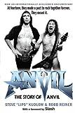Anvil!, Lips Reiner and Robb Reiner, 1439176663