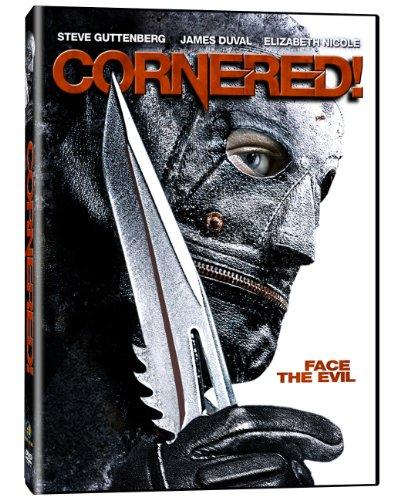 Cornered! (Abram Alexander)