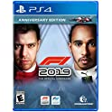 F1 2019 for PS4 or Xbox One