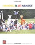 Fundamentals of Arts Managment, , 0945464126