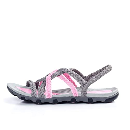 Plaka Women's Hiking Sandals Explore Review