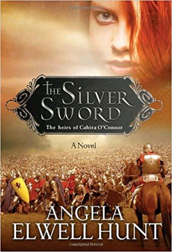 Image result for the silver sword angela elwell hunt