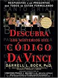Descubra los Misterios del Código Da Vinci, Darrell L. Bock, 0881132454