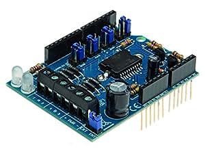 Kit Motor & Power Shield para Arduino®