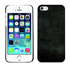 LECELL -- Funda protectora / Cubierta / Piel For Apple iPhone 5 / 5S -- Simple Pattern 7 --