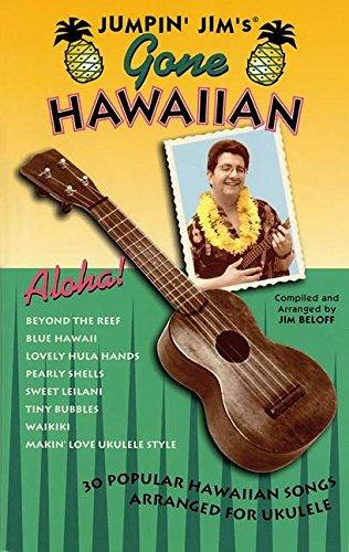 Jumpin' Jim's Gone Hawaiian - Jims Hawaii