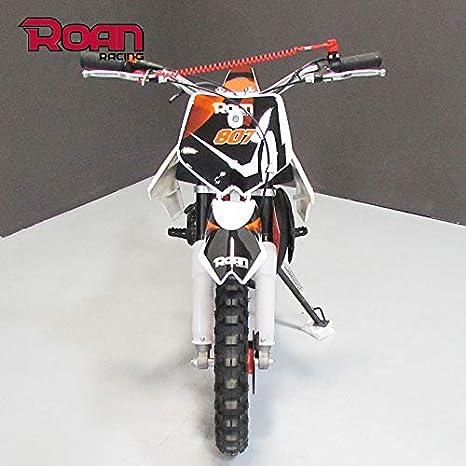 naranja Mini cross 49cc ROAN 807