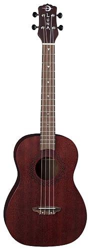 Luna Guitars Luna Uke Vintage Mahogany Baritone