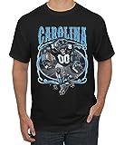 Carolina Fan | CAR Fantasy Football | Mens Sports Graphic T-Shirt