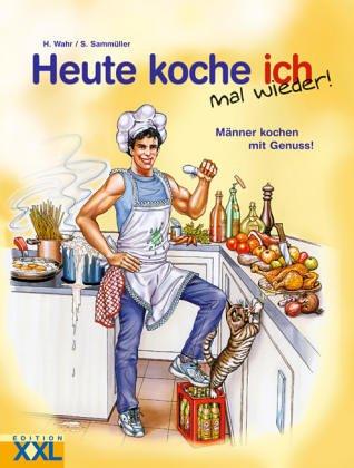 Heute koche ich mal wieder! pdf