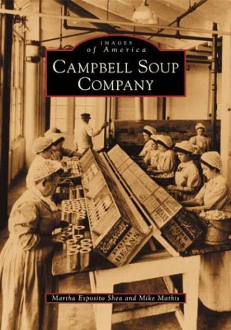 Campbell Soup Company  Images Of America