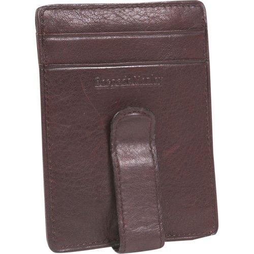 Pocket Wallet Osgoode Cashmere Osgoode Marley Marley Mocha Front ID 1wY6qB