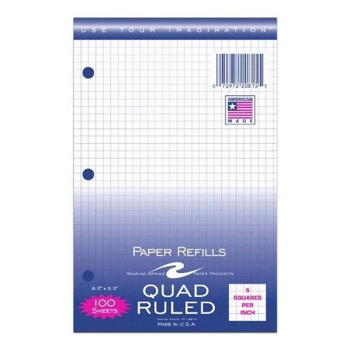 ROA20815 - Filler Paper