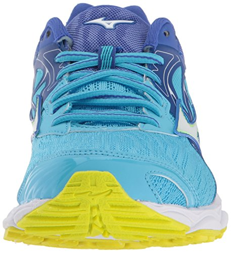 Women's Running Aquarius Shoe Mizuno Wave White 14 Inspire 1xwSqAv8