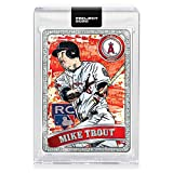 Topps Project 2020 Baseball Card #100 2011 Mike