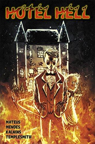 Hotel Hell (English Edition)