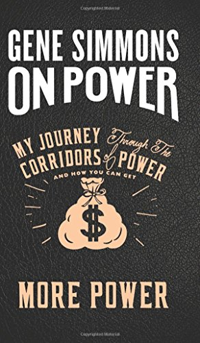 On Power: My Journey Through the Corridors of Power and How You Can Get More Power cover