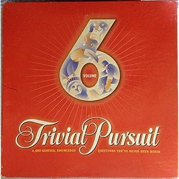 Trivial Pursuit: 6th Edition