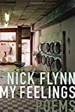 """A daring and intimate new book by the poet and memoirist Nick Flynn, """"a champion of contemporary American poetry"""" (Newpages)           . . . the take from his bank jobs, all of it will come to me, if I can just get him to draw mea map, if I c..."""