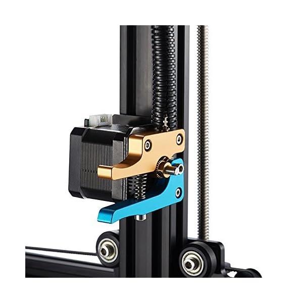 REES52 Tevo -Tarantula I3 Aluminium Extrusion 3D Printer Kit Printer 3D Printing 2 Rolls Filament 8GB SD Card LCD As Gift