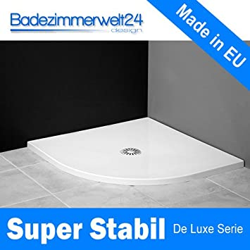 Duschwanne Barrierefrei de luxe ultraflache 4cm barrierefrei duschtasse duschwanne