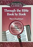 Through the Bible Book by Book, Myer Pearlman, 0882436619