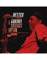 A Swingin' Affair (Vinyl)
