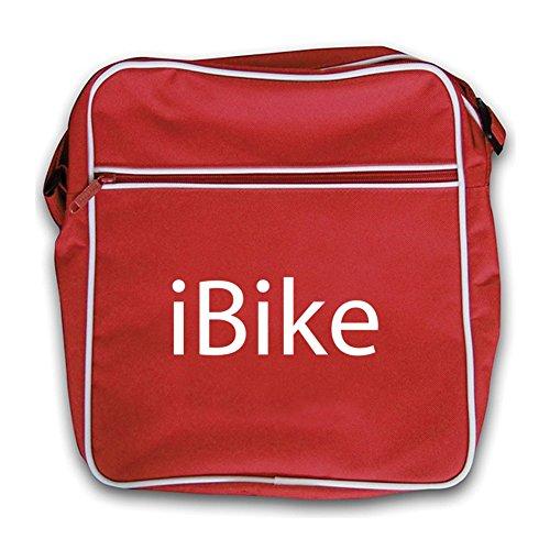 red Red Flight Retro Bag Ibike wzt8q