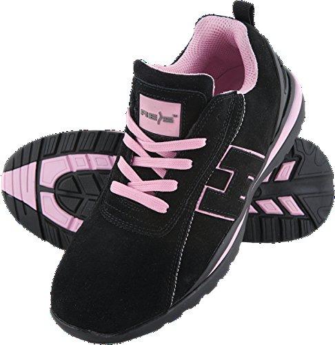 REIS Arbeitsschuhe Sicherheitsschuhe Argentina Schuhe Gr.36-41 Schutzschuhe Damenschuhe Stahlkappe