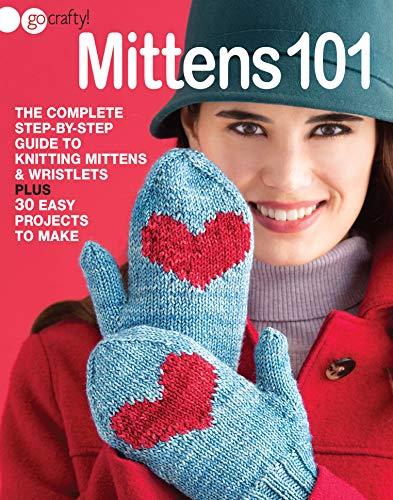 4f40935cb Knitting and Crochet Books of 2019