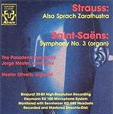 Also Sprach Zarathustra / Symphony 3