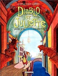 """Afficher """"Un Drôle d'ange gardien n° 3<br /> Diablo et Juliette"""""""