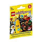 LEGO Minifigures Series 16 Blind Bag 71013