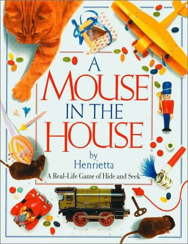 Mouse in the House -