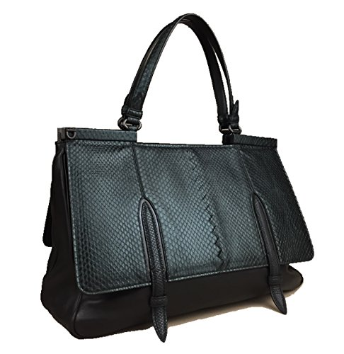 Bottega Shoulder Bag - 5
