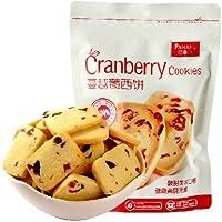 巴拿米蔓越莓西饼170g