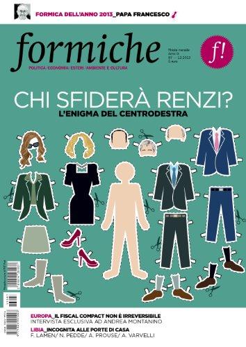 formiche-87-italian-edition