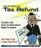 Instant Tax Refund