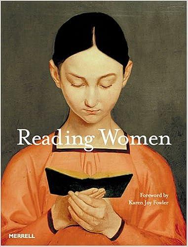 reading women stefan bollmann karen joy fowler 9781858943329