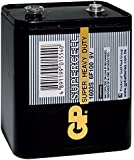 GP® Powercell Battery, GP1603S (PP9), 9V, 63.0x52.0x81.0mm, 1pc/pack