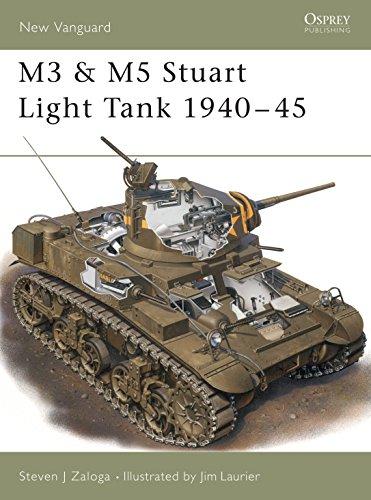 M3 Tank - 3