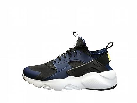 Nike Air Huarache Scarpe da ginnastica, da uomo, leggere, ultra  traspiranti, per