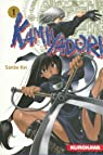 Kamiyadori, Tome 1 : par Sanbe