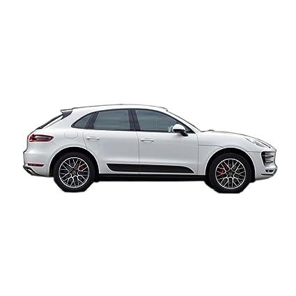2015-2018 Porsche Macan Select-Fit Car Cover