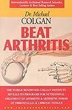 Best Arthritis, Michael Colgan, 1896817238