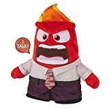 Inside Out Talking Plush, Anger