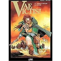 VAE VICTIS T05 : DIDIUS RETOUR DE L'INFÂME